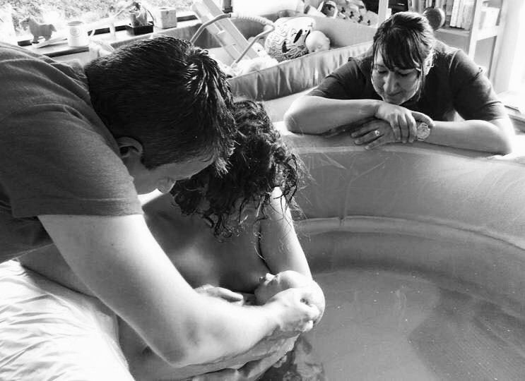 birth-pool